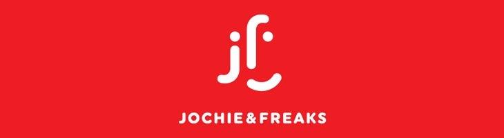Jochie & Freaks